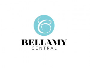 Bellamy Central new logo 2016 new bc