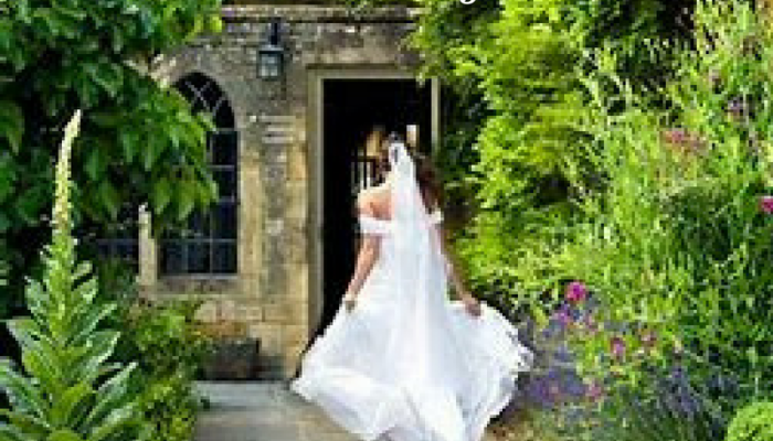Finding That Dream Wedding Venue